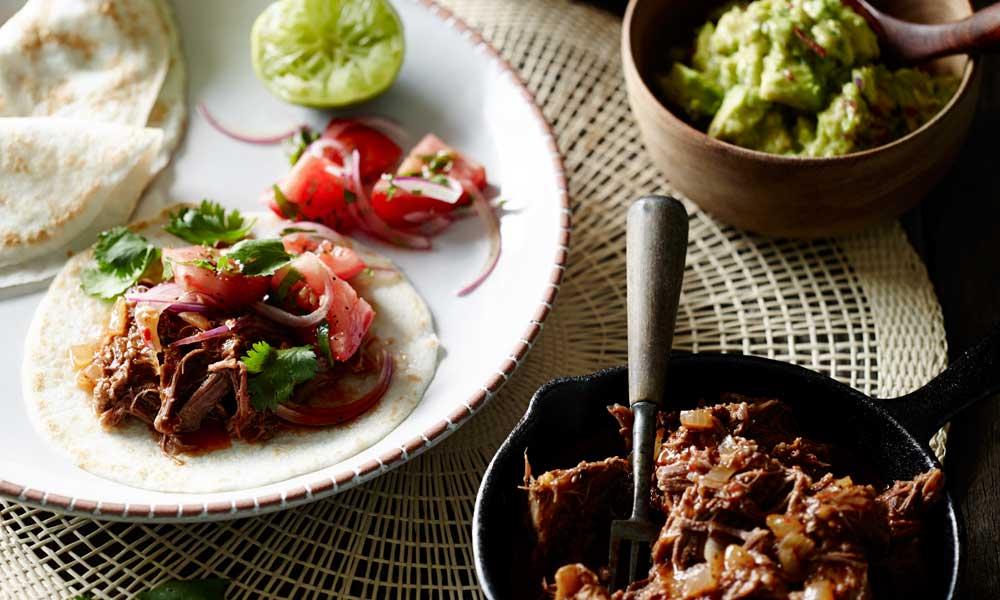 Beef Burritos Coeliac in the city celebrity recipe